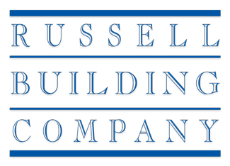 Russell Building Company Mobile Logo